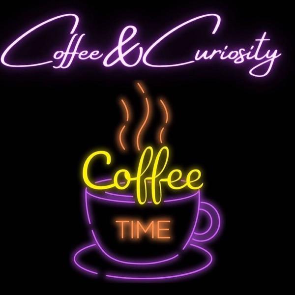 Coffee&Curiosity Artwork