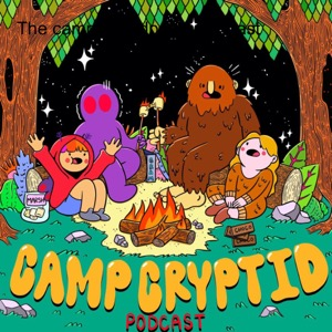 Camp Cryptid Podcast