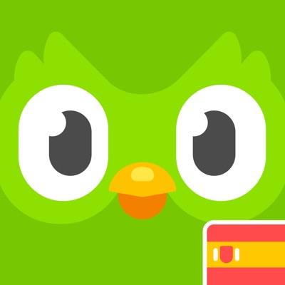 Duolingo Spanish Podcast:Duolingo