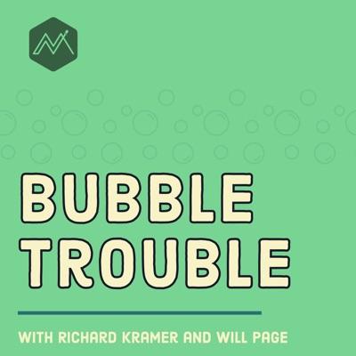 Bubble Trouble:Magnificent Noise