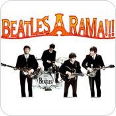 Beatles-a-Rama:KCAA Radio