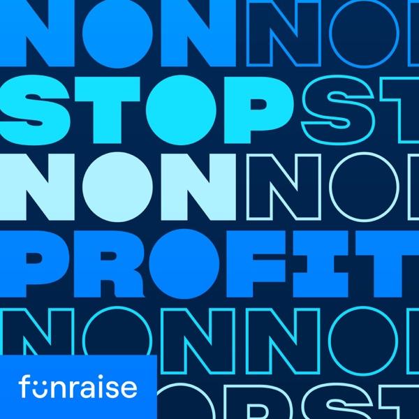 Nonstop Nonprofit Artwork