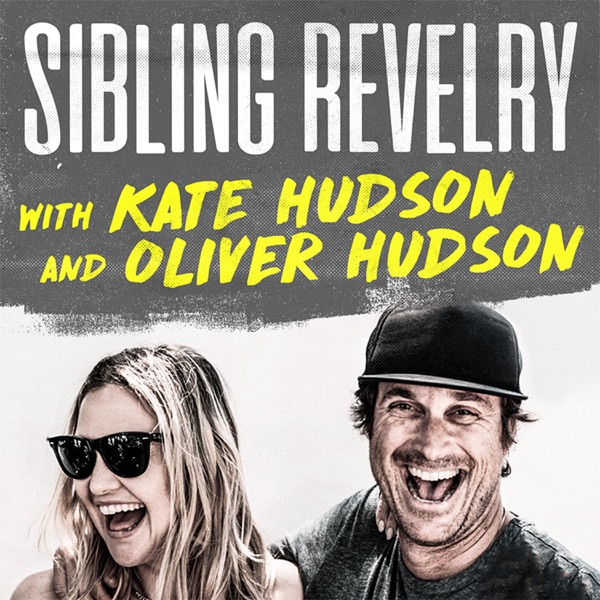 Sibling Revelry with Kate Hudson and Oliver Hudson image