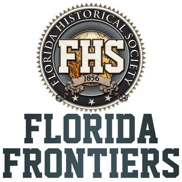 Florida Frontiers Radio Podcast Artwork