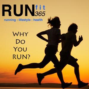 RUNfit 365 Podcast: Running | Marathon | Healthy Lifestyle