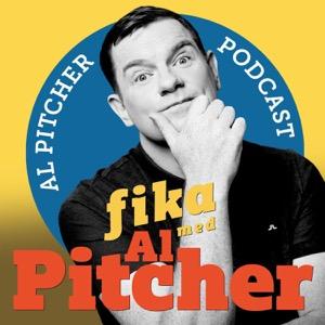 Fika med Al Pitcher