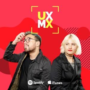 UXMX Podcast