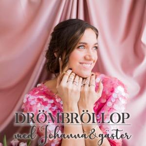 Drömbröllop med Johanna och gäster
