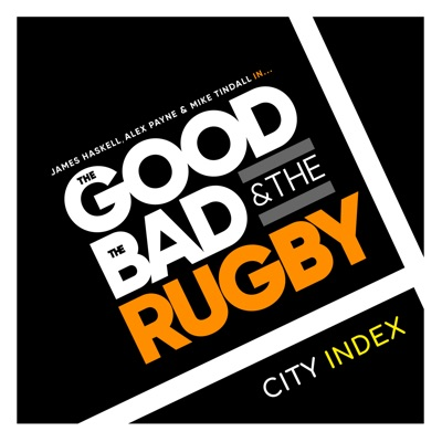 The Good, The Bad & The Rugby:Folding Pocket