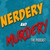 Nerdery and Murdery artwork