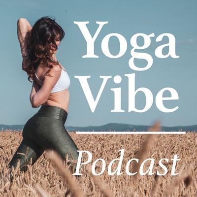 Yoga Vibe Podcast