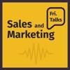 Sales and Marketing Fri-Talks artwork