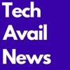 Tech Avail News artwork
