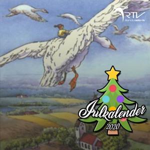 Ålands Radio - Julkalendern 2020