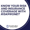 Know Your Risk and Insurance Coverage with RiskProNet  artwork