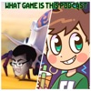 What Game is This Podcast artwork