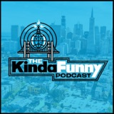 Family Guy's New Cleveland Joins Us! - Kinda Funny Podcast (Ep. 118)
