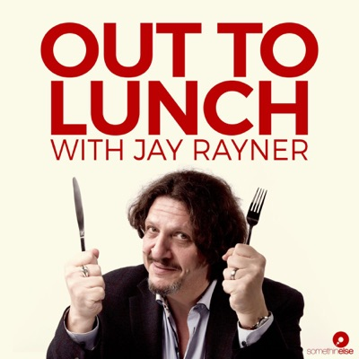 Out To Lunch with Jay Rayner:Somethin' Else