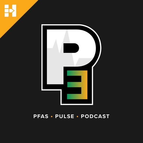 PFAS Pulse Podcast Artwork