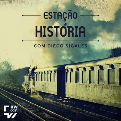 Estação História