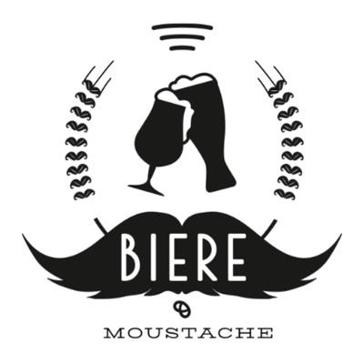 Bière et Moustache
