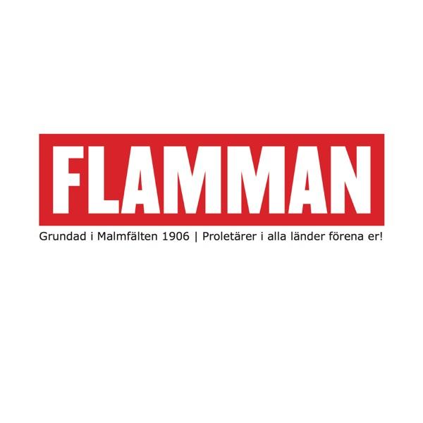 Flamman-podden