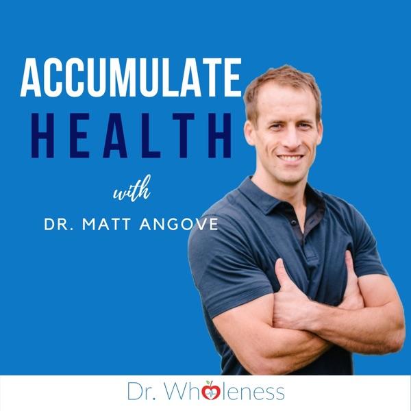 Accumulate Health Artwork