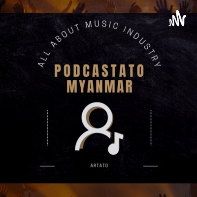Sharing is Caring (Music Business Course):Podcastato Myanmar