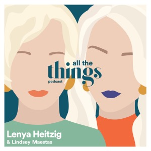 The All the Things Podcast