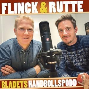 Flinck & Rutte - Bladets handbollspodd