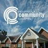 Peninsula Community Chapel artwork