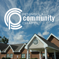 Peninsula Community Chapel podcast