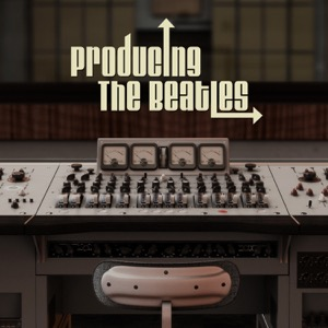 Producing The Beatles