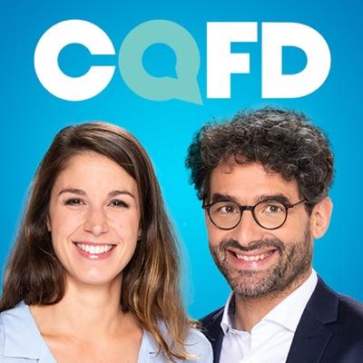 Soir Première - CQFD