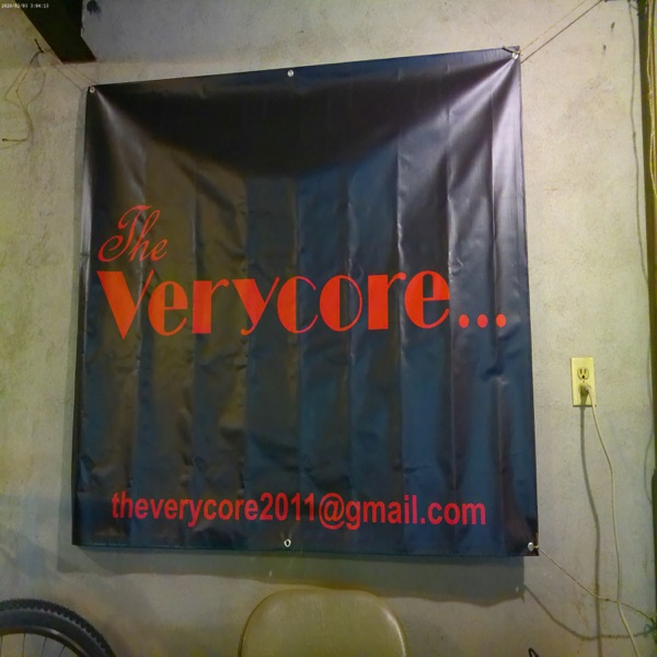The Verycore Podcast