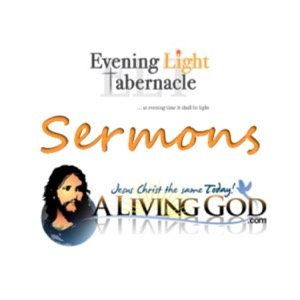 Evening Light Sermons