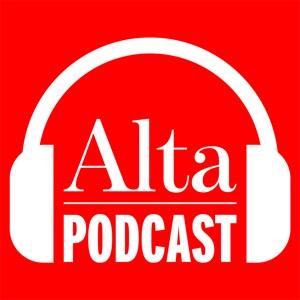 Alta Magazine Podcast