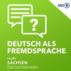 MDR SACHSEN - Deutsch als Fremdsprache