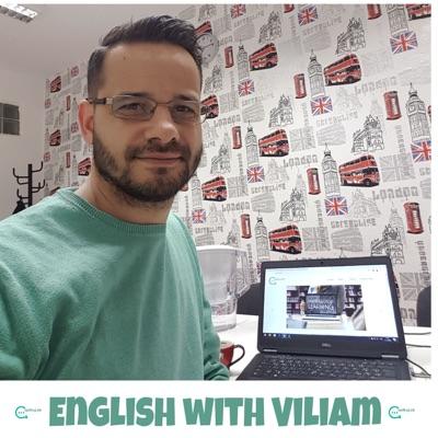 English Teacher Viliam Podcasts:Viliam