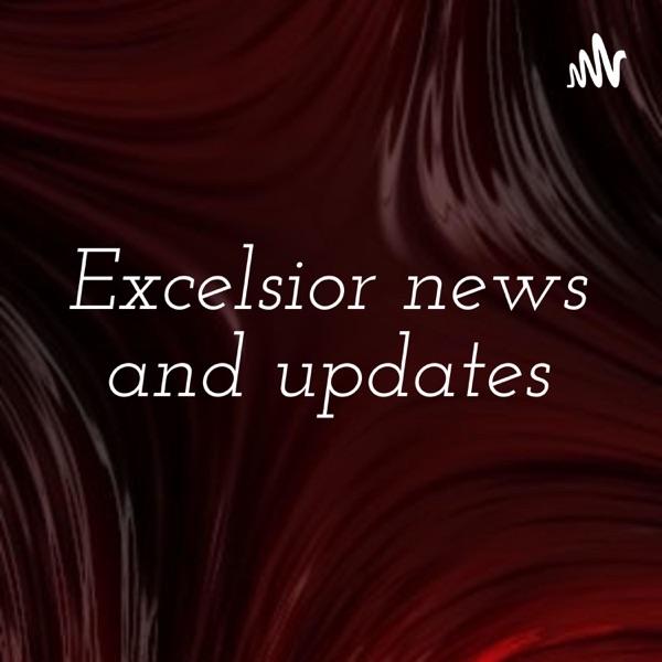 Excelsior news and updates Artwork
