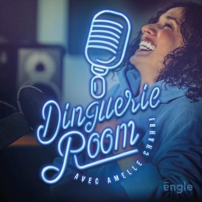 Dinguerie Room:Engle