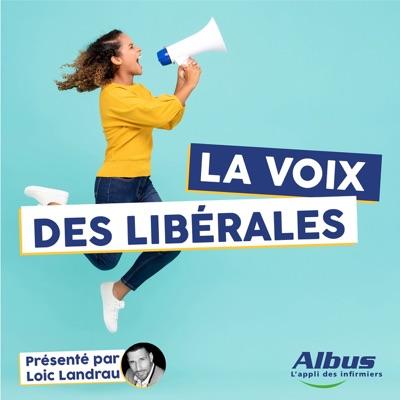 La voix des libérales:Albus, l'appli des infirmiers