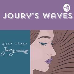 Jourys waves