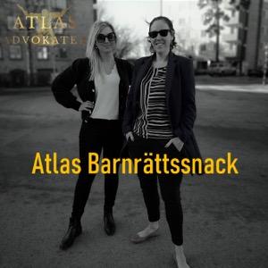Atlas barnrättssnack