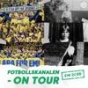 Fotbollskanalen on tour