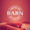 IDW Around the Barn  artwork