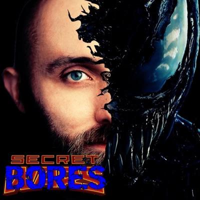 Spider-Dan & The Secret Bores
