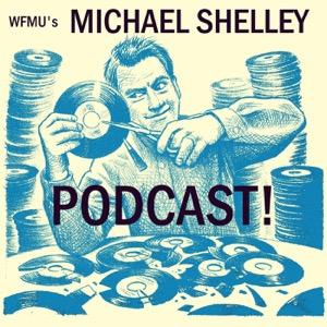 Michael Shelley   WFMU