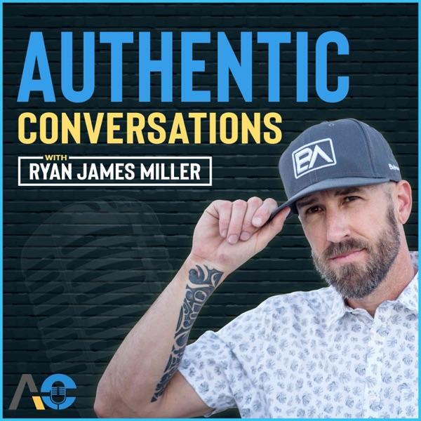 Authentic Conversations Artwork