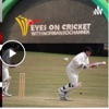 """Introducing my podcast called """"Eyes on cricket with Norman Kochannek"""" artwork"""